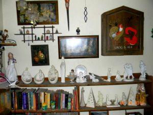 Katrina Rasbold's White Altar