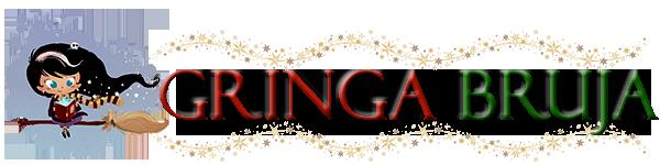 Gringa Bruja