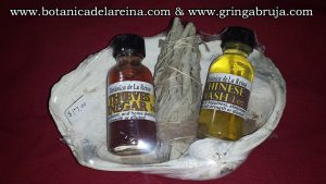 Home Cleansing Kit